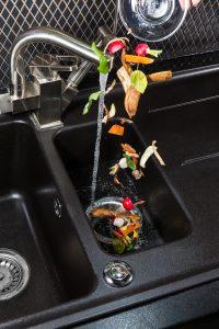 Food Waste Disposer Machine.
